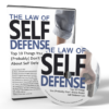 Top 10 Things You (Probably) Don't Know About Self-Defense Law DVD