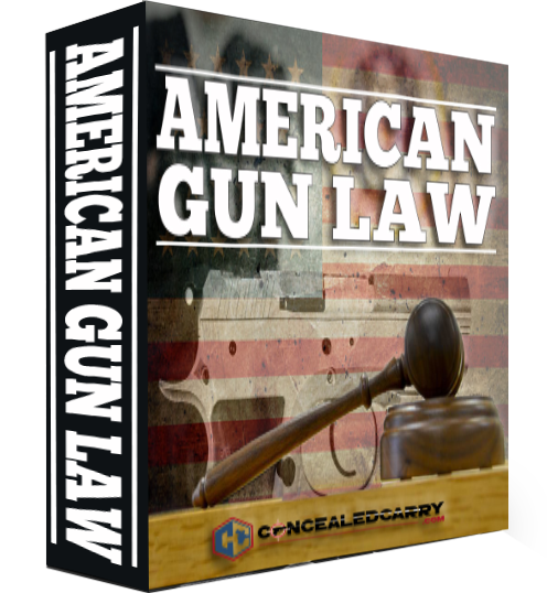 American-Gun-Law-Product-Image