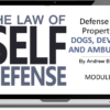 Defense of Property - Online Streaming